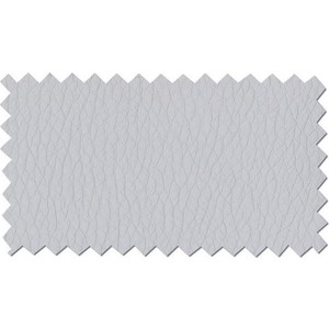 Фотография товара пуф Micuna для кресла-качалки Foot rest white/grey искусственная кожа (651761)