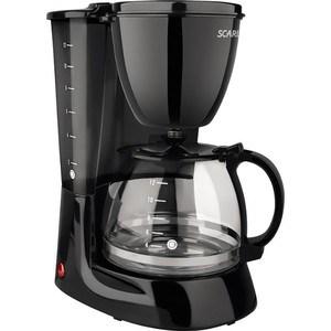 Кофеварка Scarlett SC-CM33007 кофеварка scarlett sc cm33006