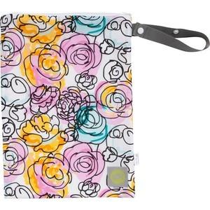 Сумочки для путешествий Itzy Ritzy Wet Bag Watercolor Bloom (WBMH8112)