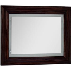 Зеркало Aquanet Мадонна 90 эбен (171339)  цена и фото