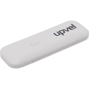 Wi-Fi адаптер Upvel UA-382AC White upvel ua 371ac arctic white wi fi usb адаптер