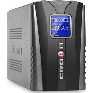 ИБП Crown CMU-1200IEC LCD