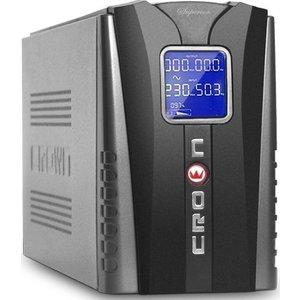 ИБП Crown CMU-800IEC LCD