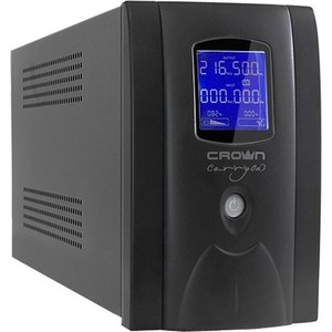 ИБП Crown CMU-SP800EURO LCD lq104v1lg73 lcd displays