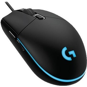 Игровая мышь Logitech Mouse G102 Prodigy (910-004939) веб камера logitech g240 cloth gaming mouse pad 943 000094