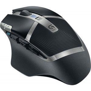Компьютерная мышь Logitech G602 (910-003822) компьютерная мышь logitech g602 910 003822