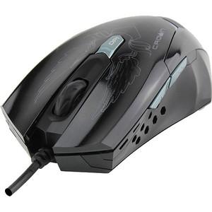Игровая мышь Crown CMXG-1100 игровая мышь crown cmxg 1100