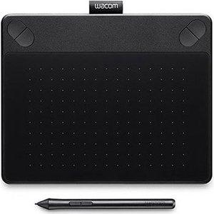 Графический планшет Wacom Intuos Comic Black (CTH-690CK-N)