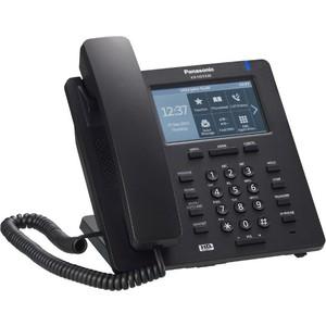 SIP телефон Panasonic KX-HDV330RUB