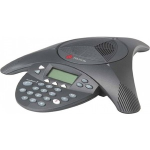 IP телефон Polycom SoundStation 2 (2200-15100-122)