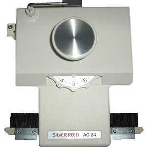 Интарсионная каретка Silver Reed AG-24