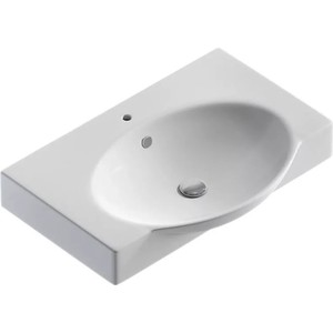 Раковина Aquanet Infinity 65 F01 Sanita (188194) sanita luxe 65 f01 sl400901