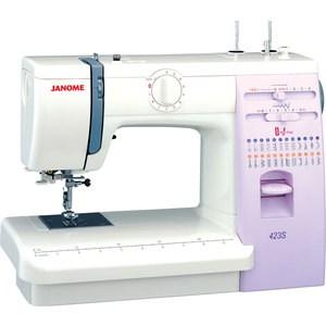 Фотография товара швейная машина Janome 423S (65288)