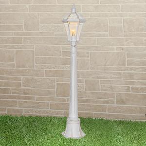 Уличный фонарь Elektrostandard 4690389104305