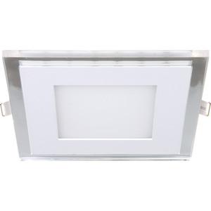 Фотография товара встраиваемый светодиодный светильник Elektrostandard 4690389081835 (653122)
