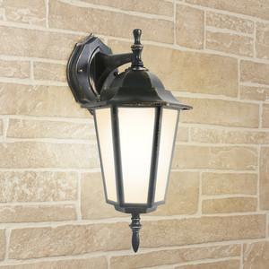Уличный настеный светильник Elektrostandard 4690389085680