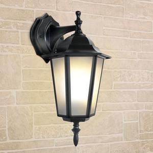 Уличный настеный светильник Elektrostandard 4690389085697