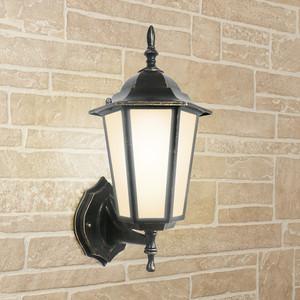 Уличный настеный светильник Elektrostandard 4690389085741