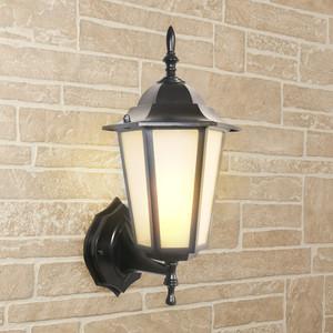 Уличный настеный светильник Elektrostandard 4690389085758