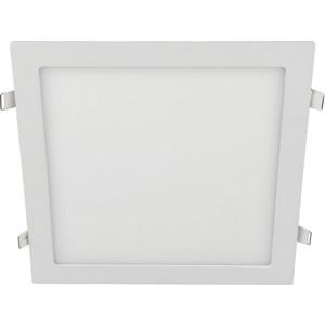 Встраиваемый светодиодный светильник Elektrostandart 4690389081903
