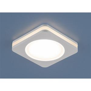 Точечный светильник Elektrostandard 4690389055089 точечный светильник elektrostandard 4690389081859