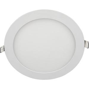 Встраиваемый светодиодный светильник Elektrostandard 4690389081880