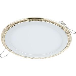 Встраиваемый светодиодный светильник Elektrostandard 4690389084799