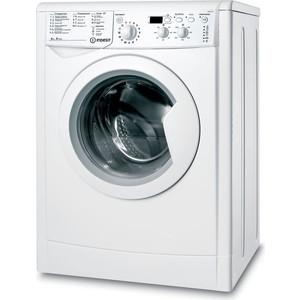 Фотография товара стиральная машина Indesit IWSD 6105 В (65319)