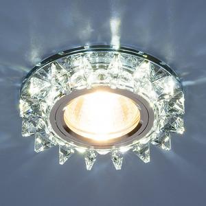 Точечный светильник Elektrostandard 4690389060700 точечный светильник elektrostandard 4690389081859