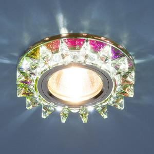 Точечный светильник Elektrostandard 4690389060694 точечный светильник elektrostandard 4690389081859