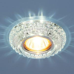 Точечный светильник Elektrostandard 4690389069222 точечный светильник elektrostandard 4690389081859
