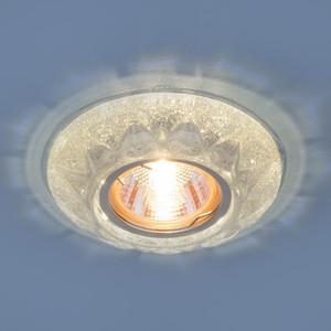 Точечный светильник Elektrostandard 4690389069208  точечный светильник elektrostandard 863a ss сатин серебро