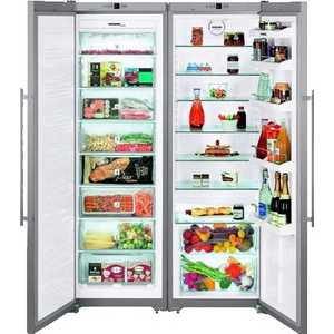 Холодильник Liebherr SBSesf 7212 (SGNesf 3063-22 +SKesf 4240-22)
