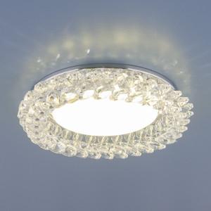 Точечный светильник Elektrostandard 4690389075667 точечный светильник elektrostandard 4690389081859