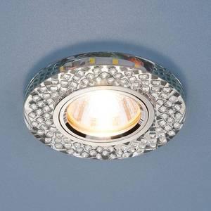 Точечный светильник Elektrostandard 4690389073298 точечный светильник elektrostandard 4690389081859