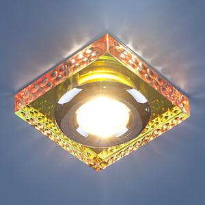 Точечный светильник Elektrostandard 4690389012815 точечный светильник elektrostandard 4690389081859