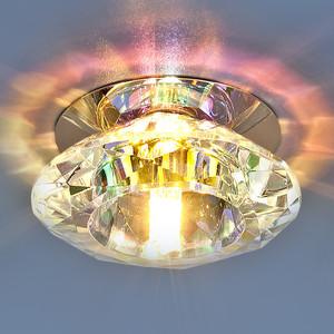 Фотография товара точечный светильник Elektrostandard 4607176195552 (653342)