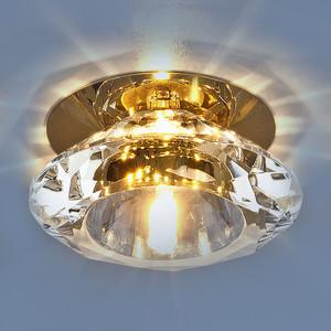 Фотография товара точечный светильник Elektrostandard 4690389009310 (653343)