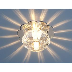 Точечный светильник Elektrostandard 4607176191066 точечный светильник elektrostandard 4690389081859