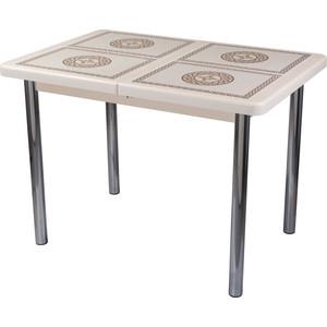 Стол Домотека Шарди ПР (ВП КР 02 пл52) стол домотека шарди пр вп кр 02 пл52