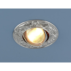 Точечный светильник Elektrostandard 4607138149210 встраиваемый светильник elektrostandard 711 mr16 ch хром 4607138149210
