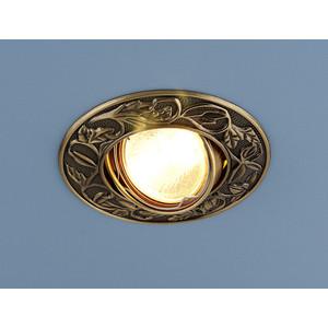 Точечный светильник Elektrostandard 4607138144253