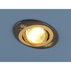 Точечный светильник Elektrostandard 4607176192698