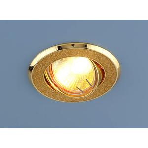 Точечный светильник Elektrostandard 4607176196566