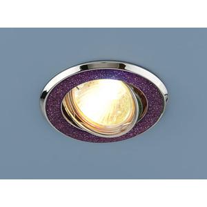 Точечный светильник Elektrostandard 4607138144123