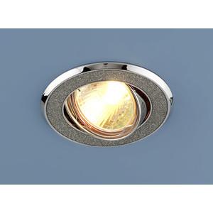 Точечный светильник Elektrostandard 4607138144147