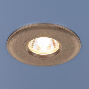 Точечный светильник Elektrostandard 4690389076244