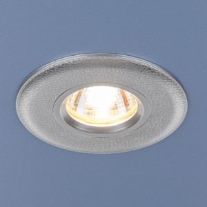 Точечный светильник Elektrostandard 4690389076237