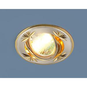 Точечный светильник Elektrostandard 4607138143980