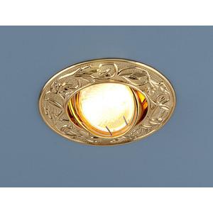 Точечный светильник Elektrostandard 4607138143454